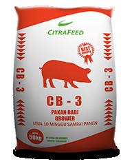 CB - 3