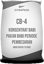 CB - 4